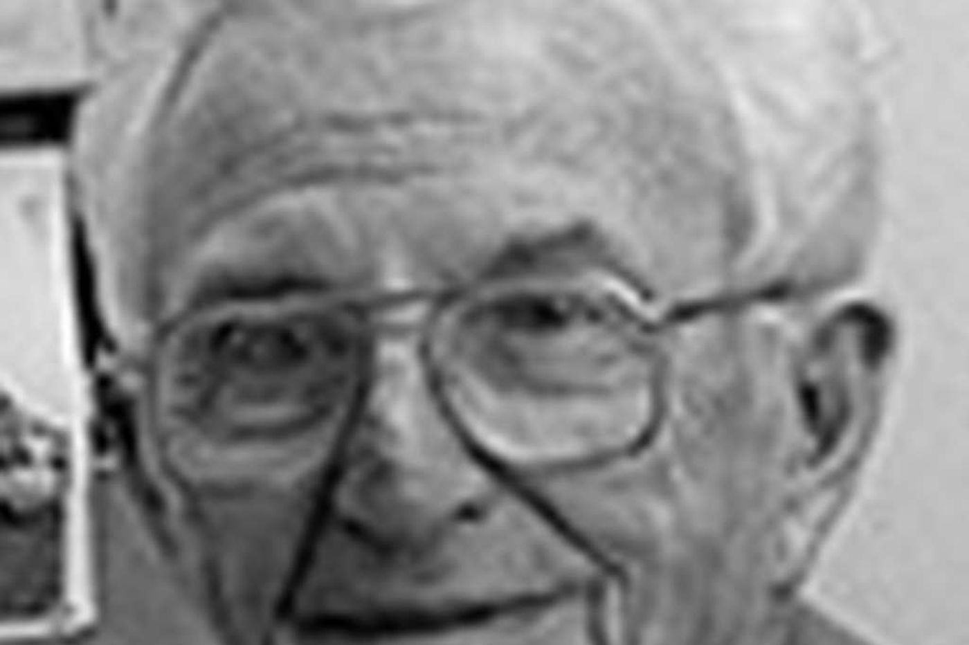 Dr. Rubby Sherr, 99; helped develop atomic bomb