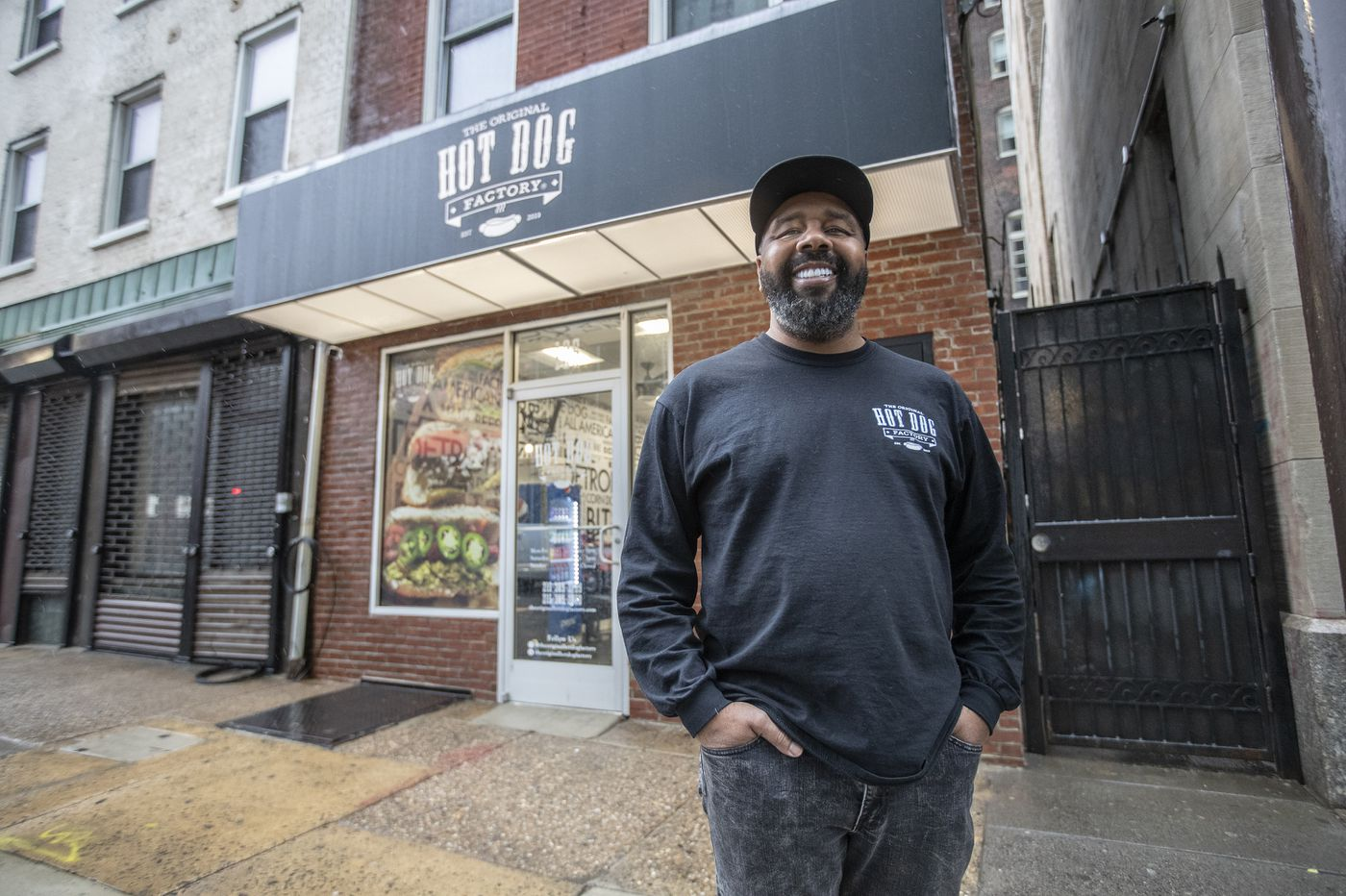 Plans for some new Philly restaurants are on hold as owners weigh the impact of the shutdown