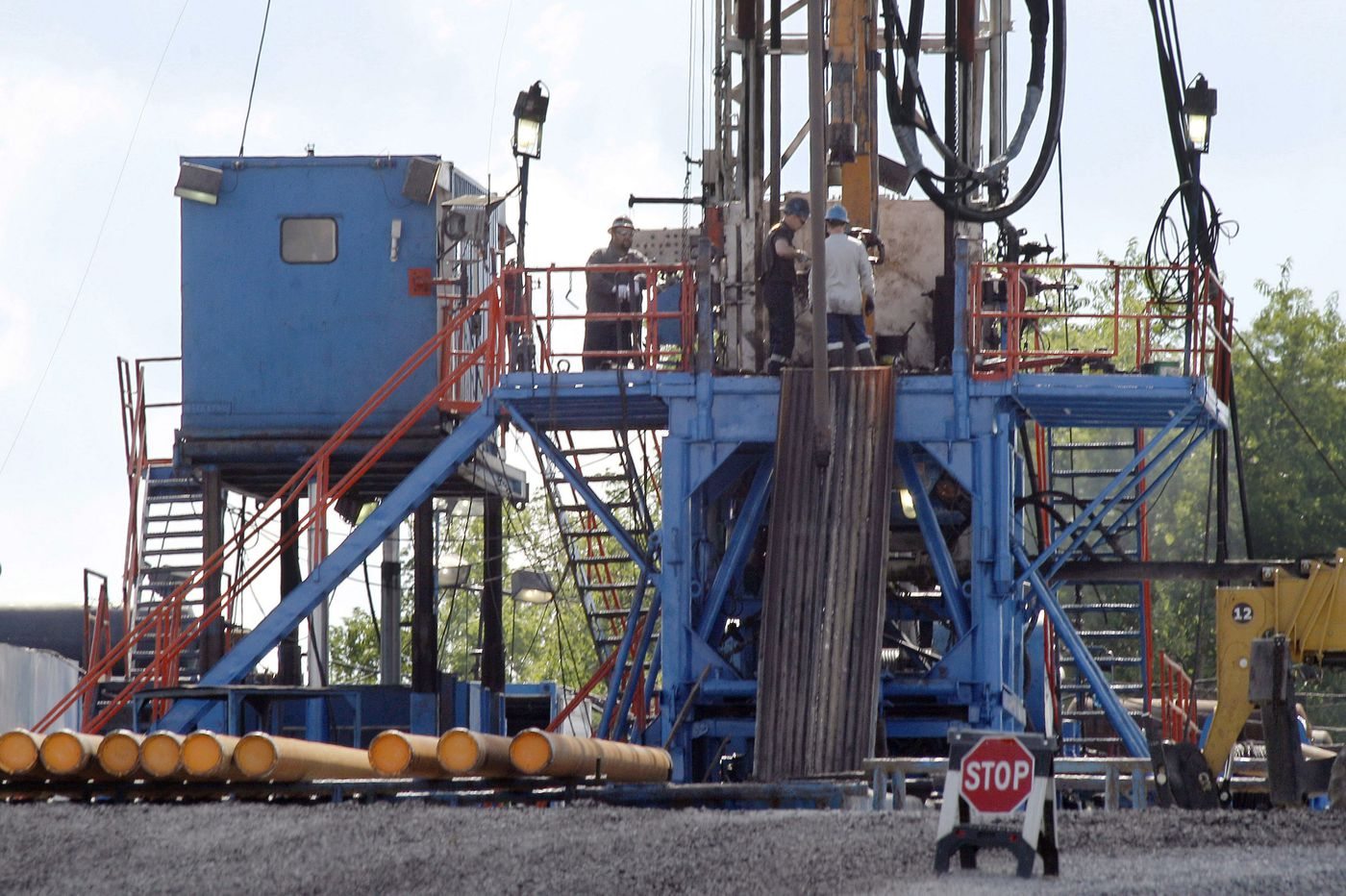 Gov. Wolf should move forward with methane regulations | Opinion