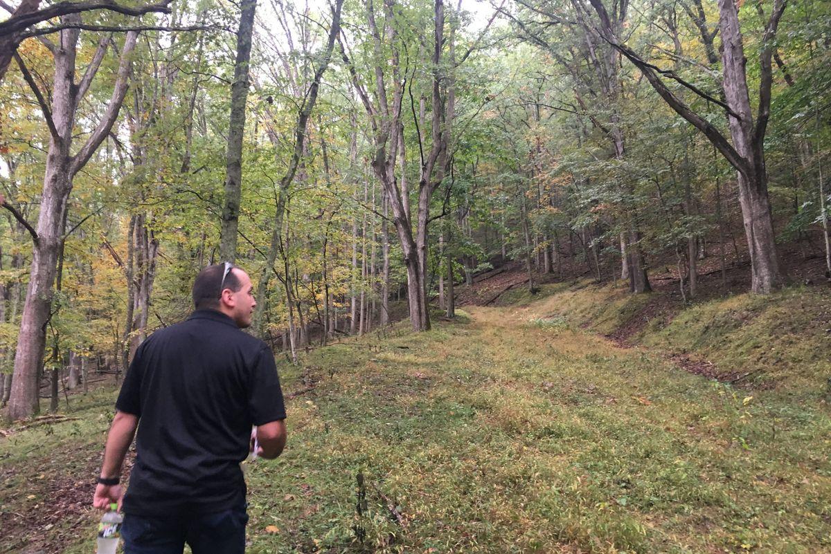FBI says it didn't find lost Civil War gold, but treasure hunters aren't so sure
