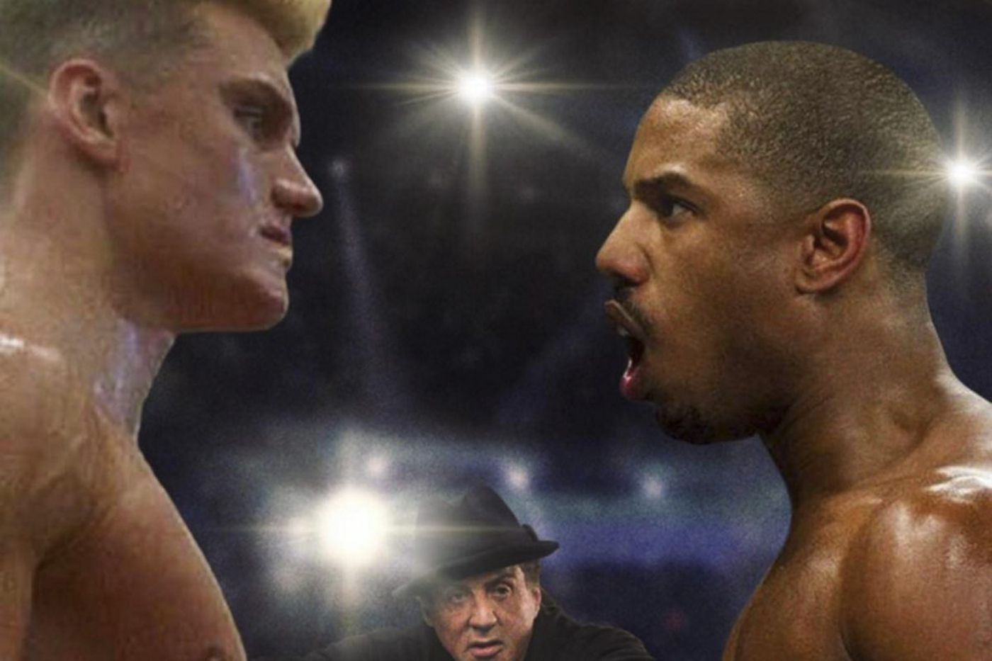 Sylvester Stallone hints at Ivan Drago/Adonis Creed fight in potential 'Creed' sequel