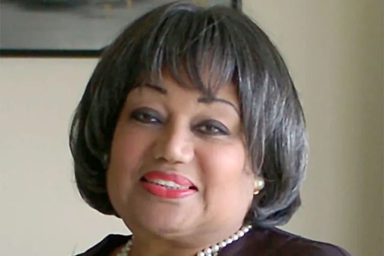 Former Traffic Court Judge Thomasine Tynes, 71, a Philadelphia Democrat, has agreed to plead guilty to a felony count of conflict of interest, her defense lawyer disclosed Monday in a court filing.
