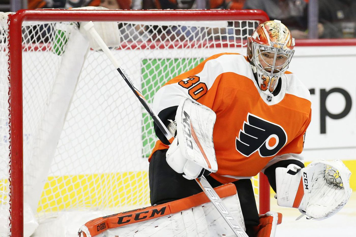 Flyers need a win against reeling Dallas Stars