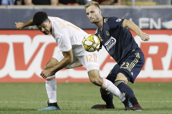 Kacper Przybylko's outstanding goal fuels one of Union's best ever wins | Union observations