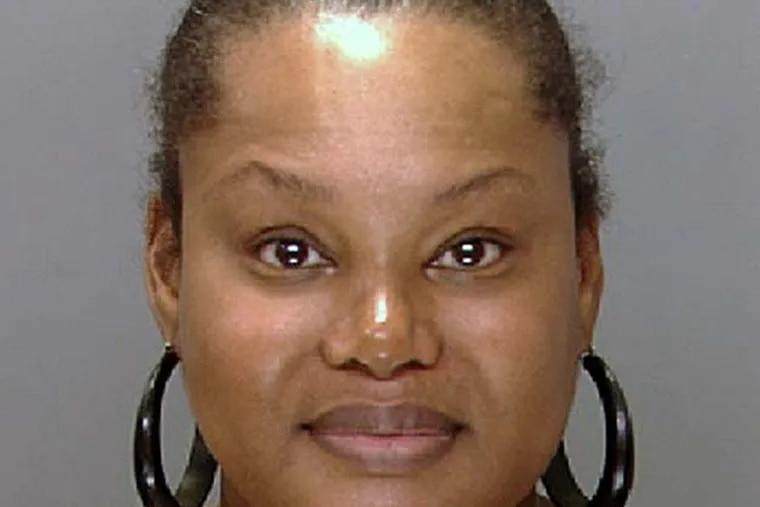 "Padge Victoria Windslowe, who calls herself ""the Black Madam."