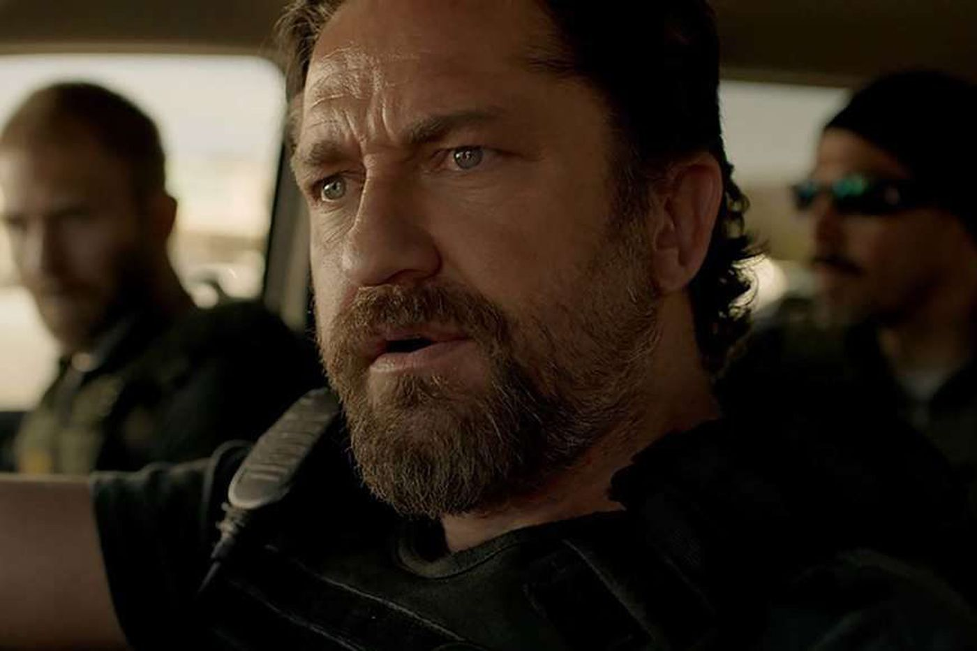 Re-Heated: 'Den of Thieves' steals from classic heist movies