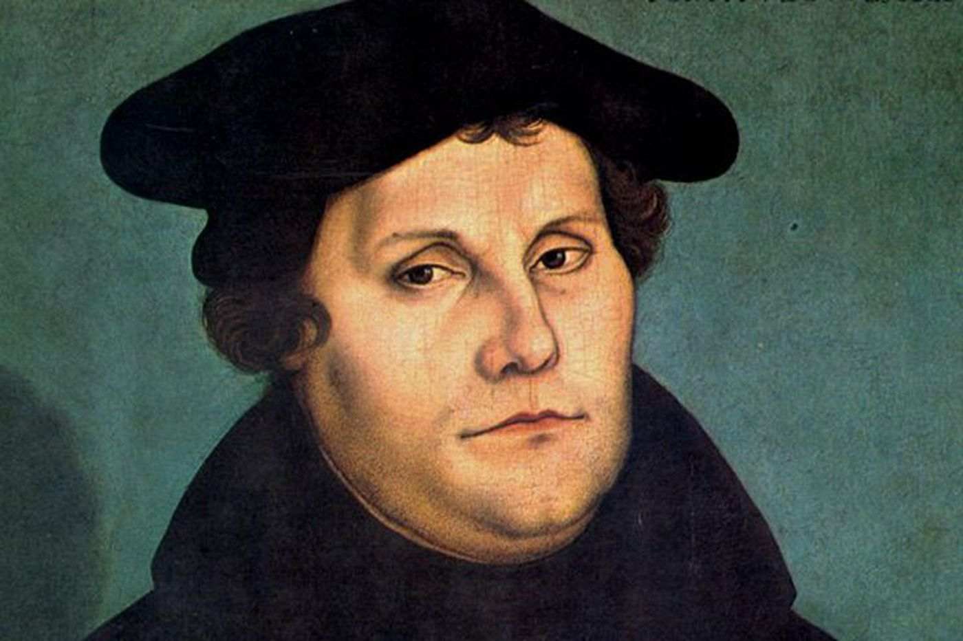 Society needs a Luther-like Reformation of the news | Opinion