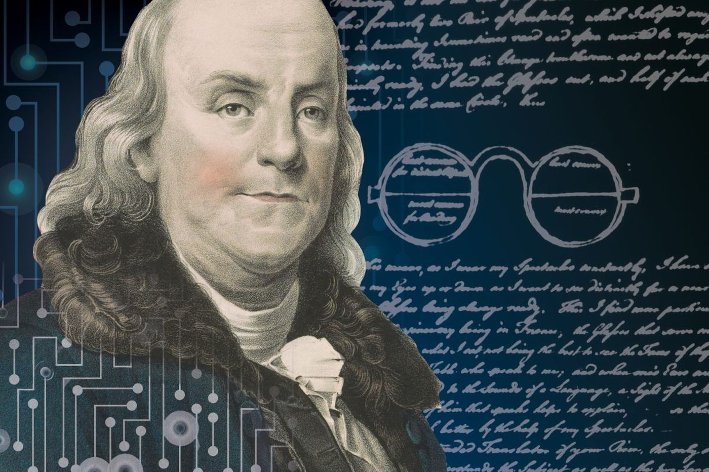 More of Ben Franklin to love: 8,000 of his papers are now digitized online