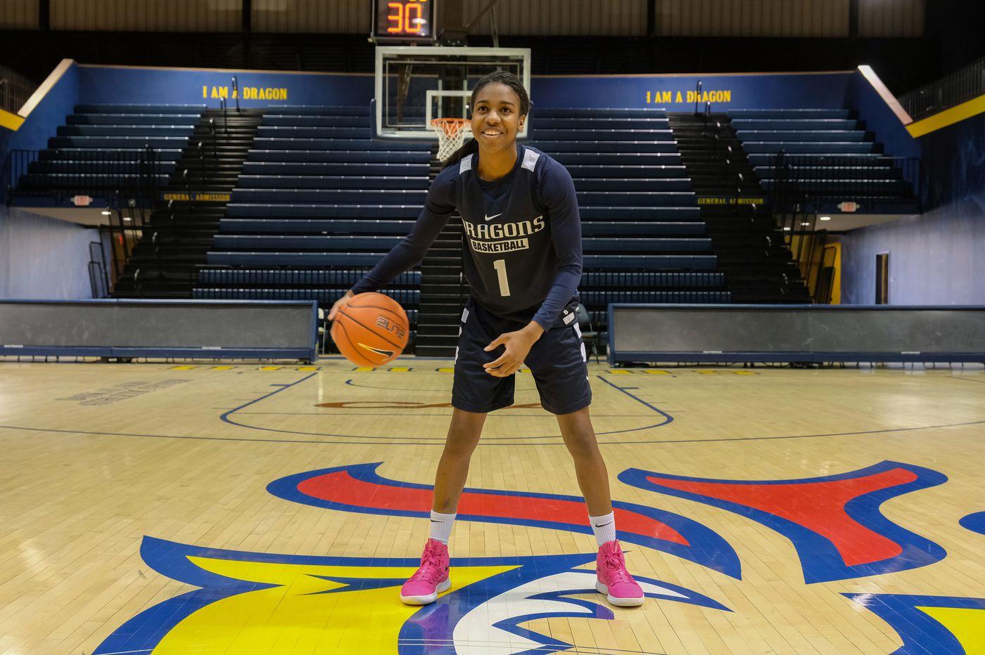 Drexel women's basketball coach Denise Dillon finds success with international recruits
