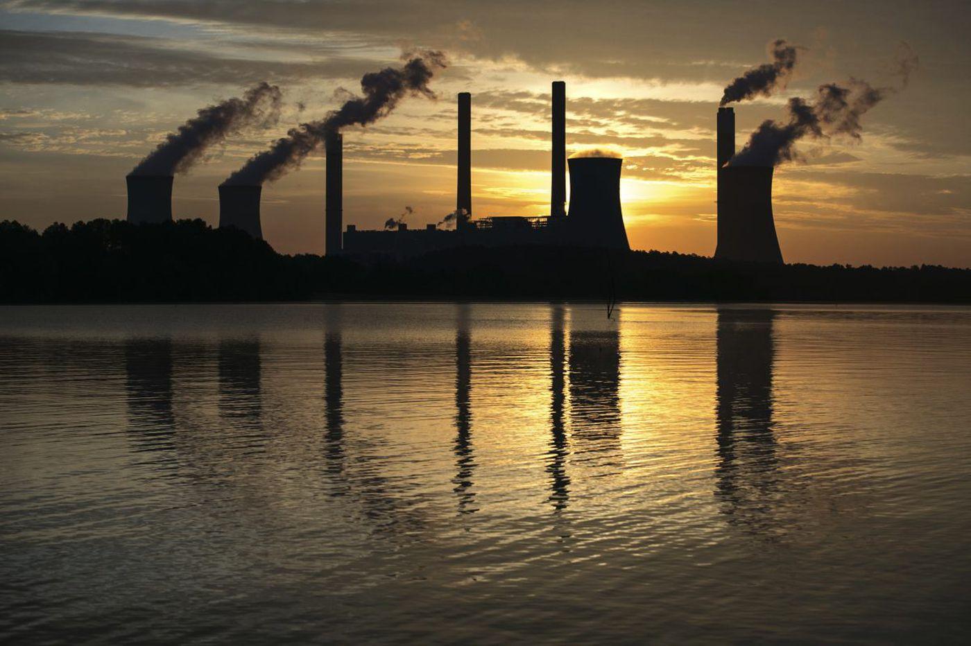 FactCheck: Trump's coal spin