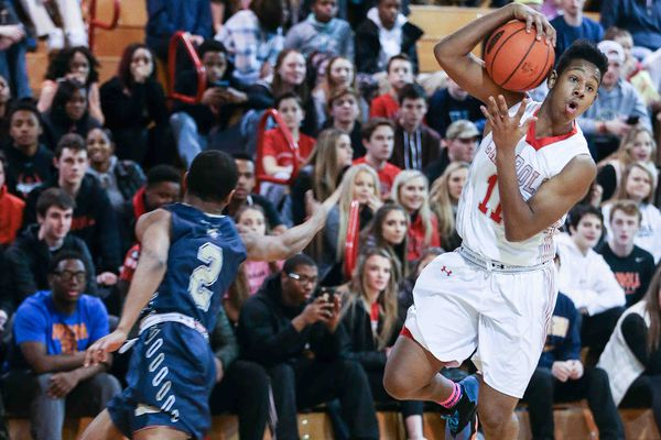 Basketball recruiting: Former Archbishop Carroll star A.J. Hoggard commits to Michigan State