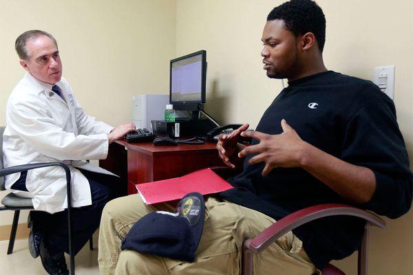 Can Philadelphia's David Shulkin cure the VA?