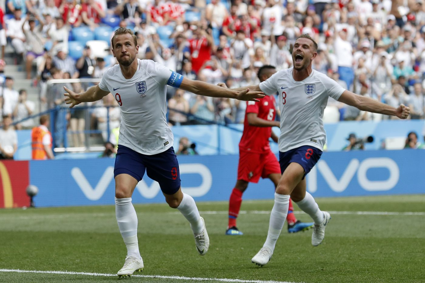 World Cup schedule, TV and streaming info: England, Belgium square off, Colombia looks to advance