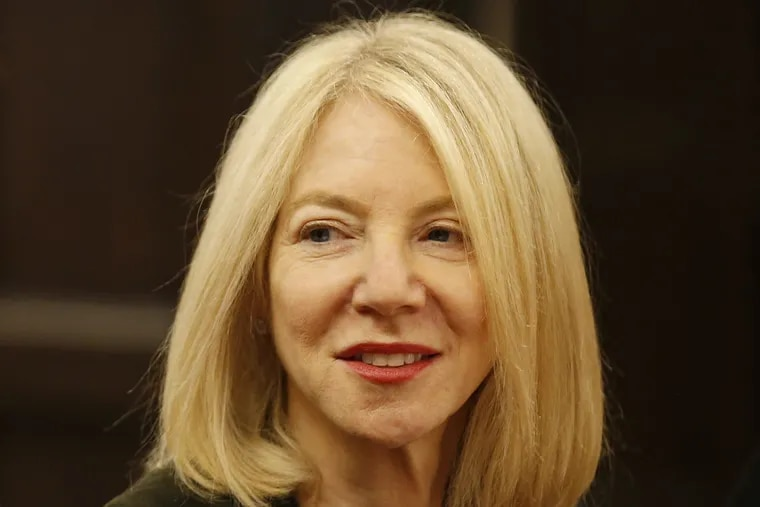Penn President Amy Gutmann announces the university's intention to recognize its hundreds-year old ties to slavery.