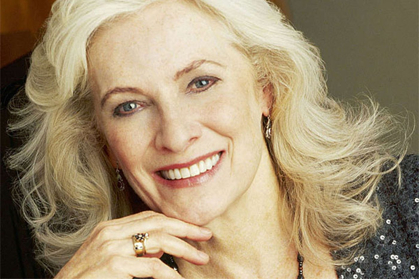 Multitasking the way to go for Broadway icon Betty Buckley