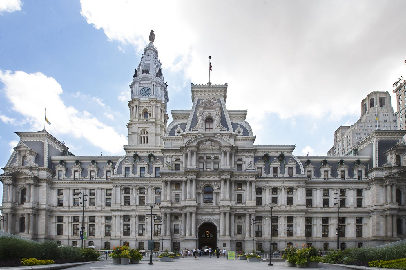 Philly City Council members promote private company's water- and sewer-line warranty