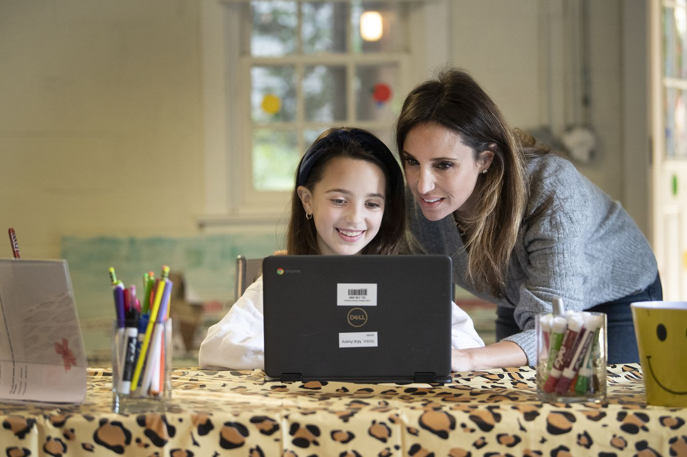 School is digital, kids are overwhelmed. How do you manage screen time in the COVID-19 era?