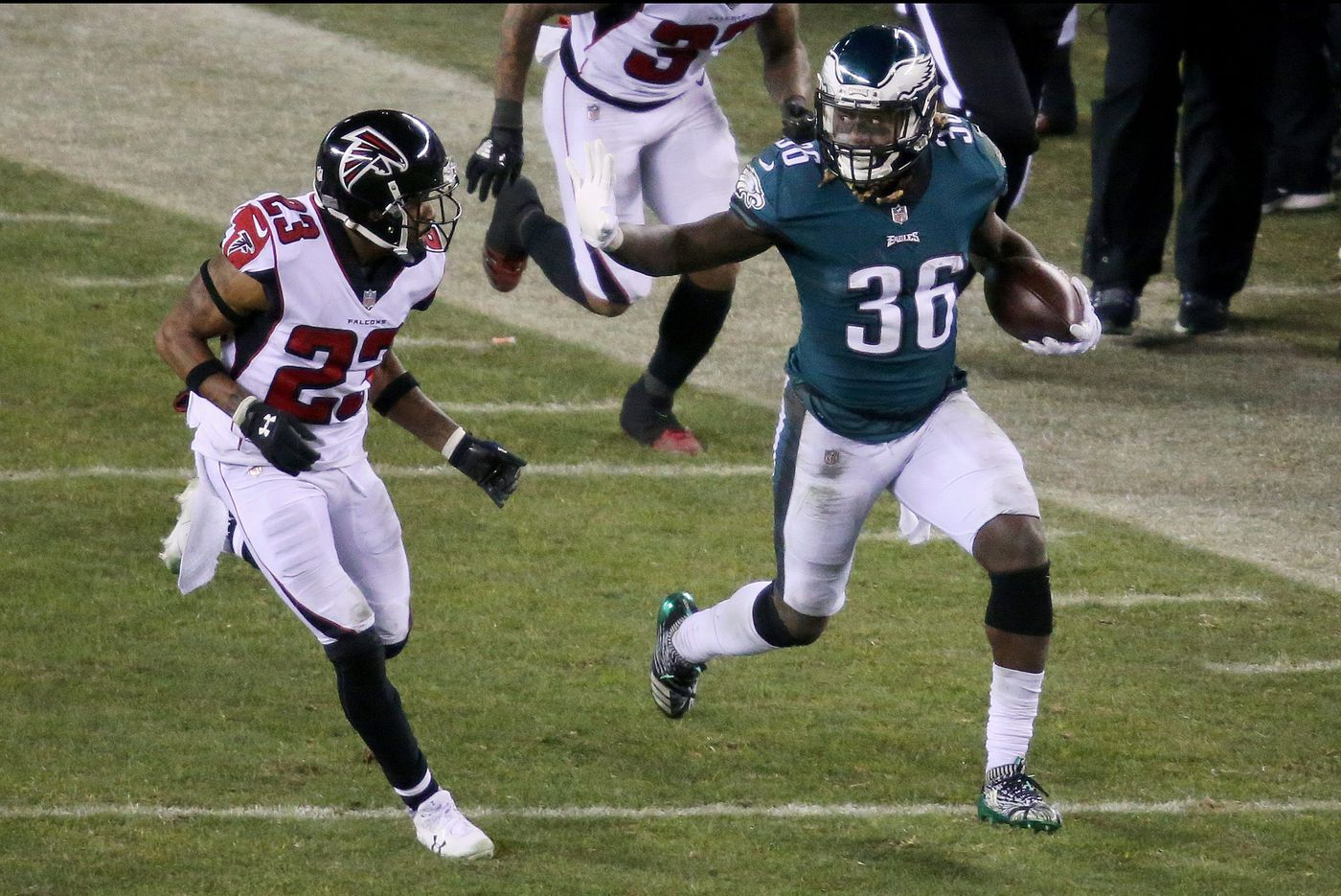 Eagles-Buccaneers game: What to watch | Early Birds