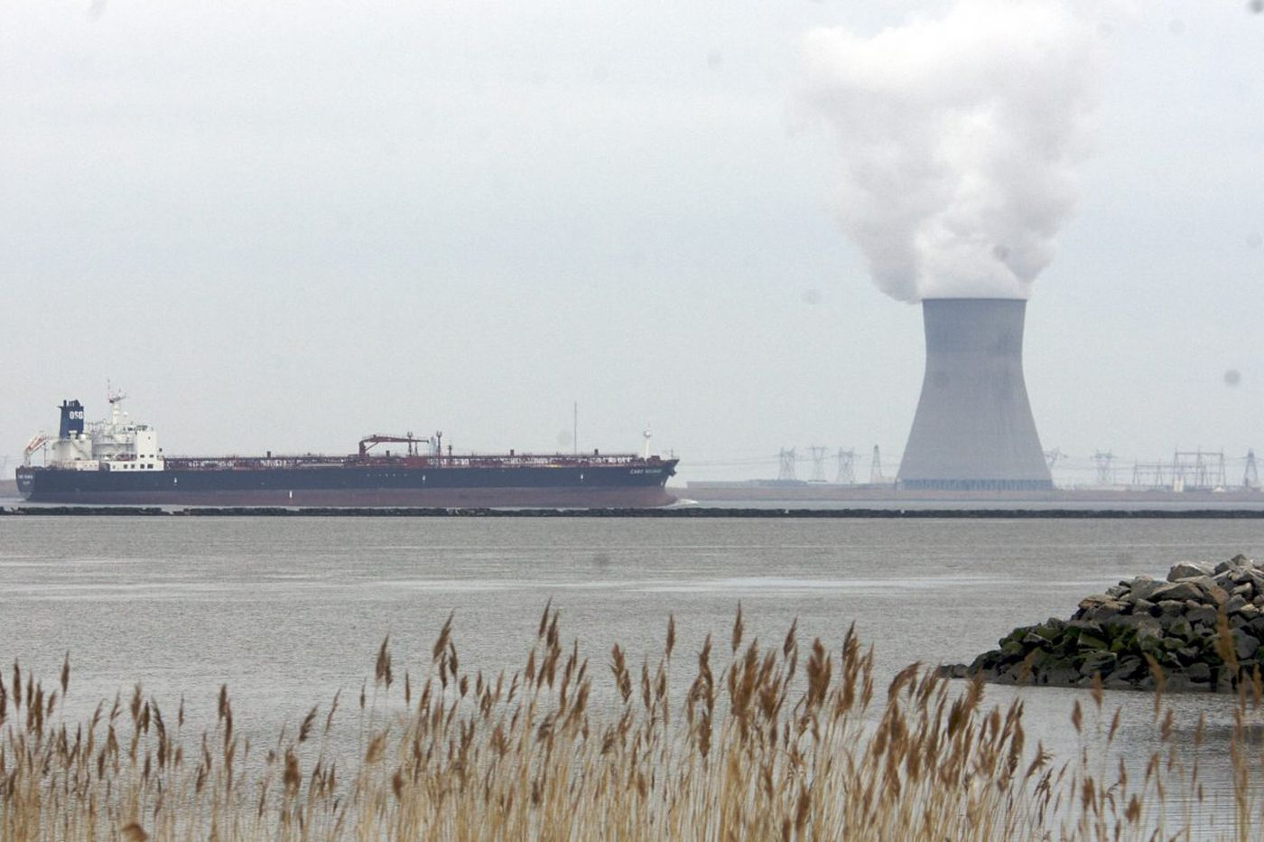 New Jersey approves $300 million in nuclear subsidies