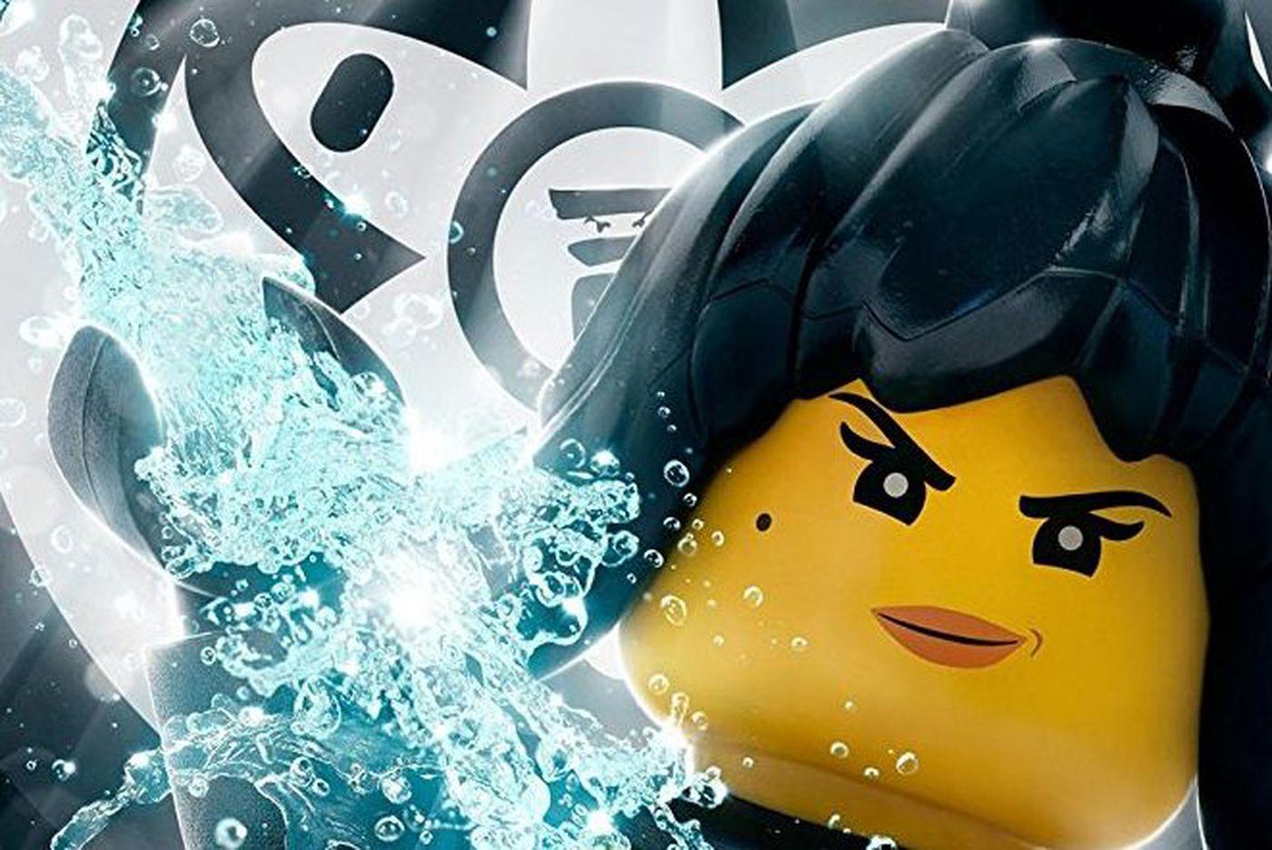 Wayne's Abbi Jacobson stars in 'Ninjago' but won't LEGO of comedy