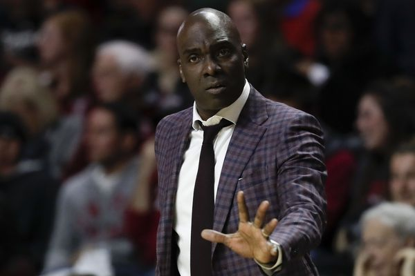 Aaron McKie, new coach at Temple, says nerves settled down when debut was over | Mike Jensen