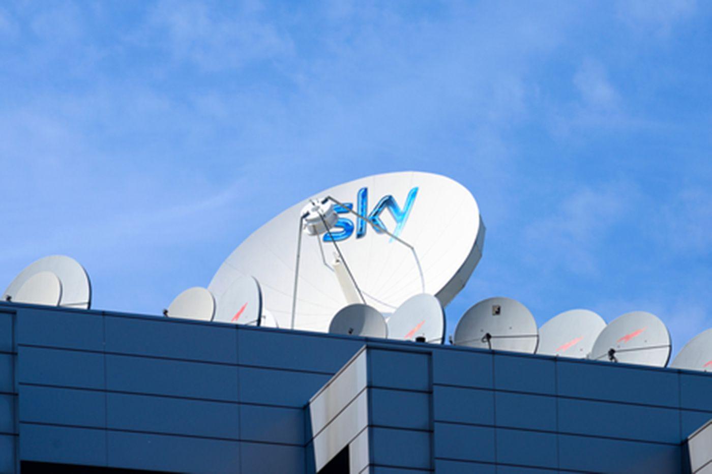 Comcast is now majority owner of Sky