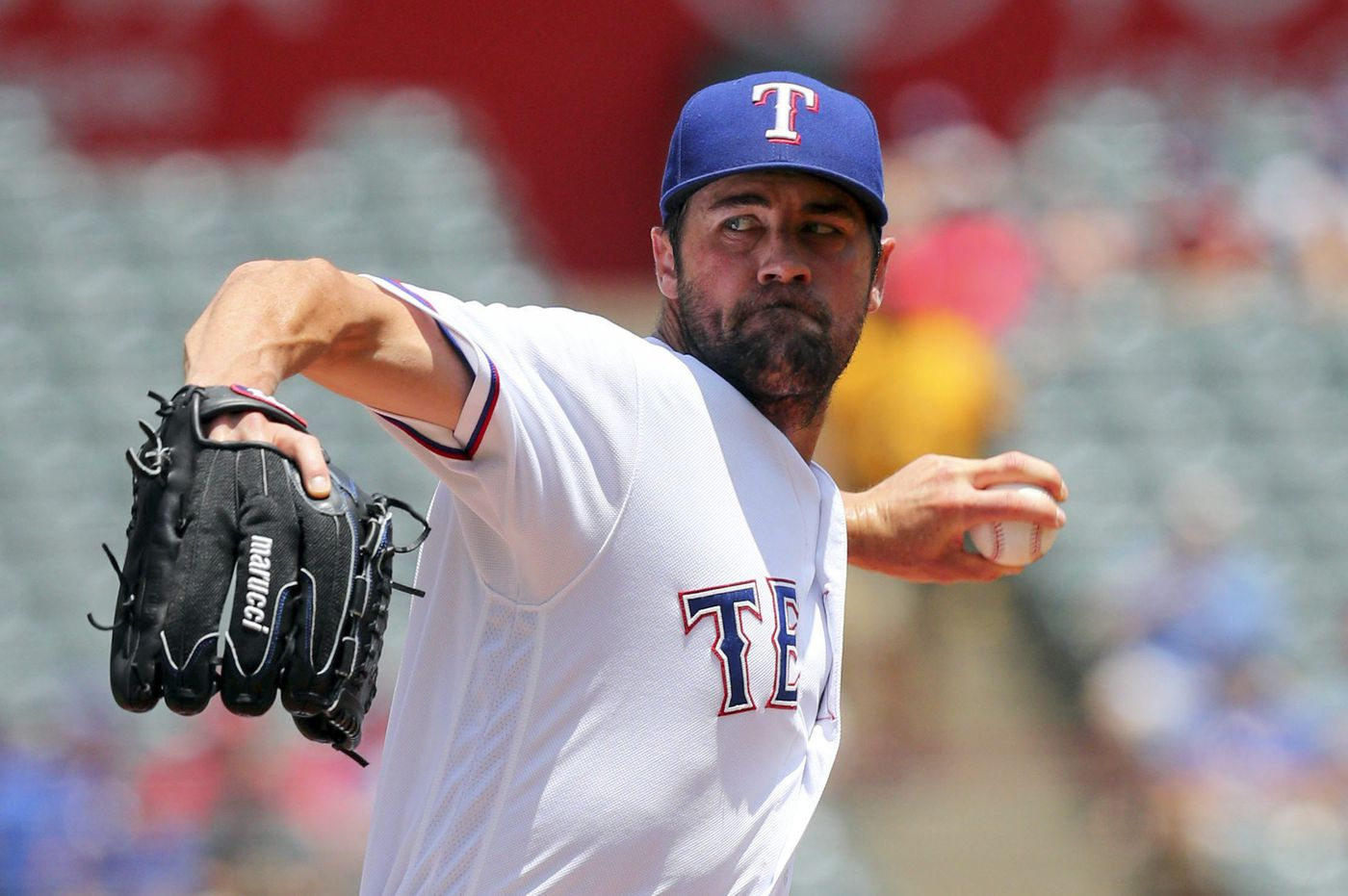 What a Phillies trade for Cole Hamels might mean for their rotation | Extra Innings