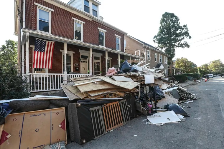 Hurricane Ida caused widespread devastation to communities, homes, and businesses across the country. Federal funding is now available for residents in some of the hardest hit areas.