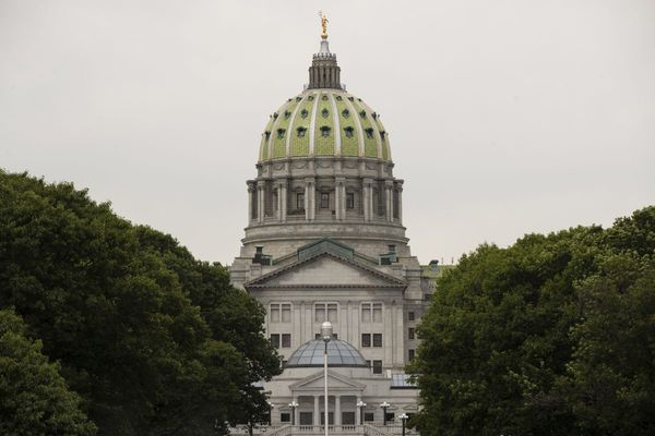 Pennsylvania public officials take gifts because they can