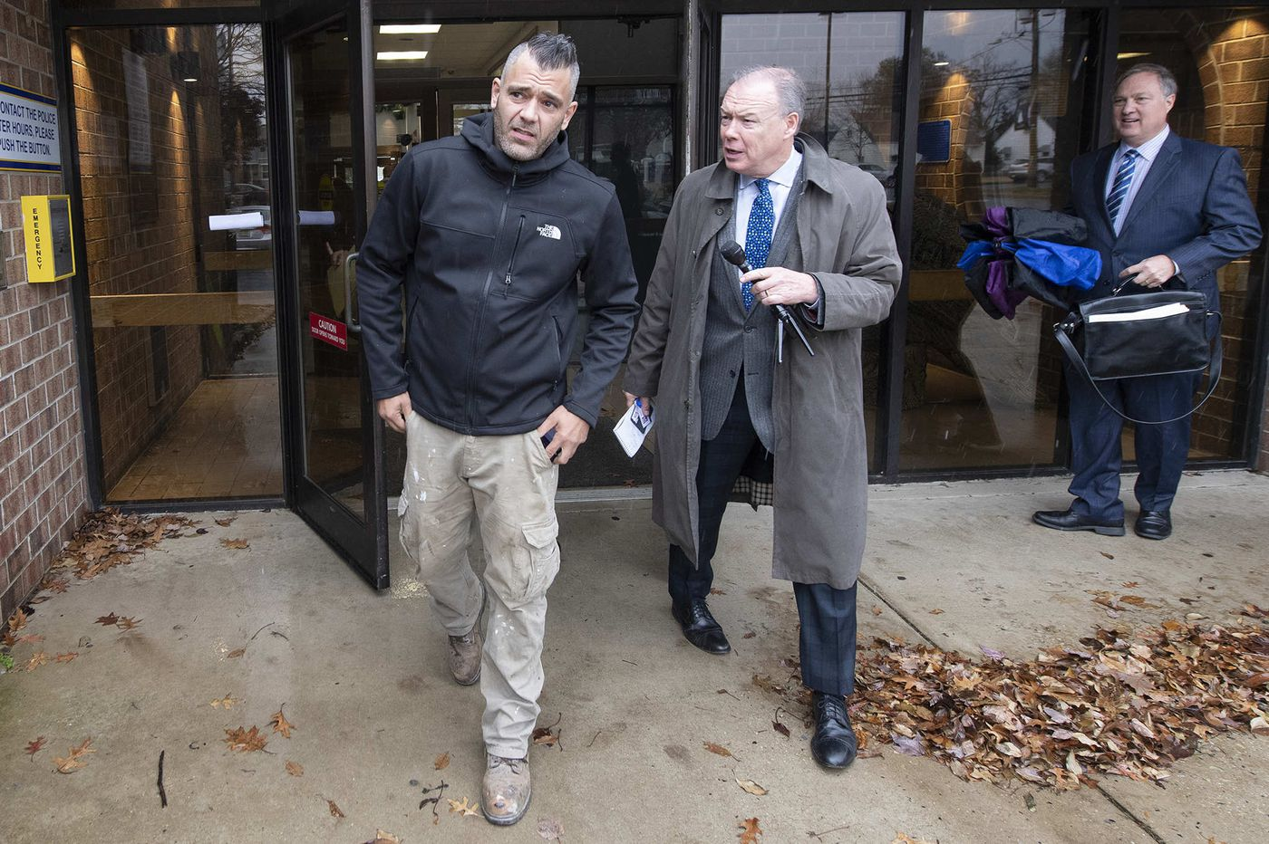 Mark D'Amico, accused in $400,000 GoFundMe scam, gets eviction hearing postponed