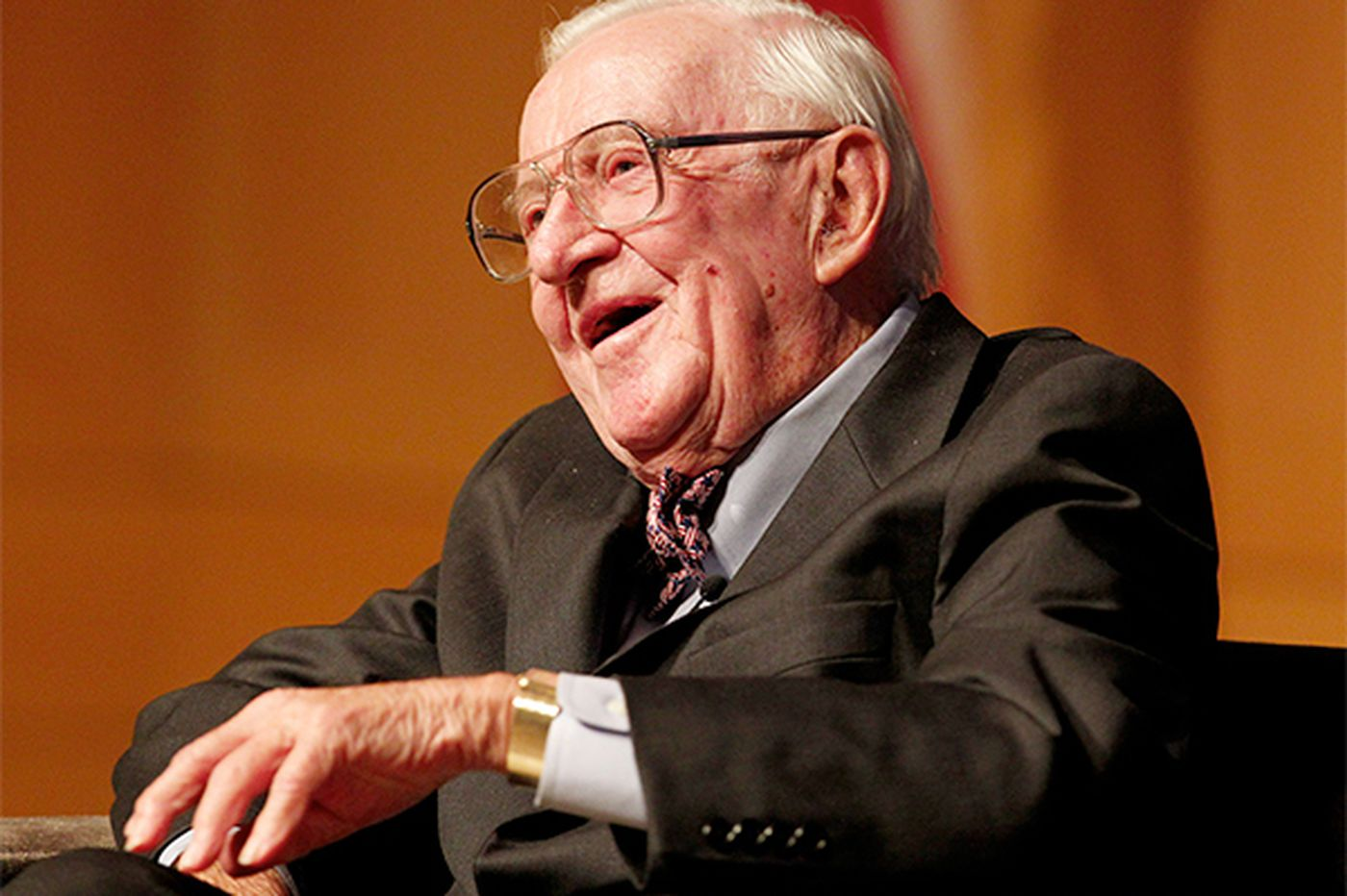Retired Justice Stevens talks about his 'Six Amendments'
