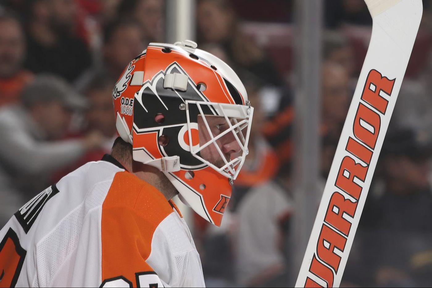 Key to Flyers' second half: Better starts