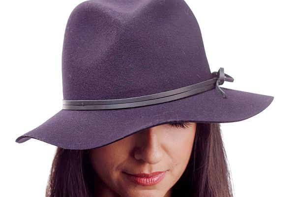 Trendlet: The fab fedora, brimming with style