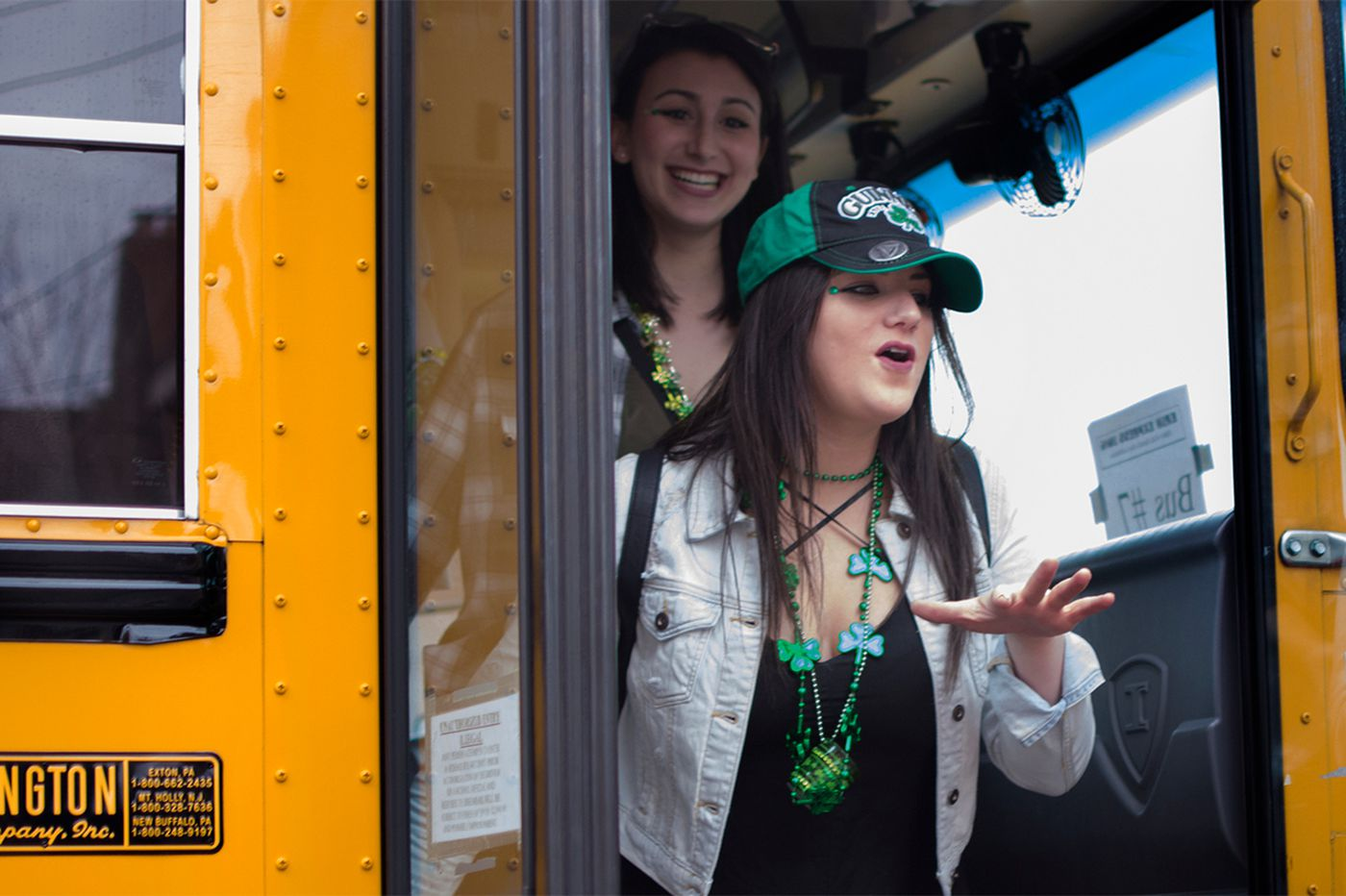 When did St. Patrick's Day become St. Patrick's Month in Philly?