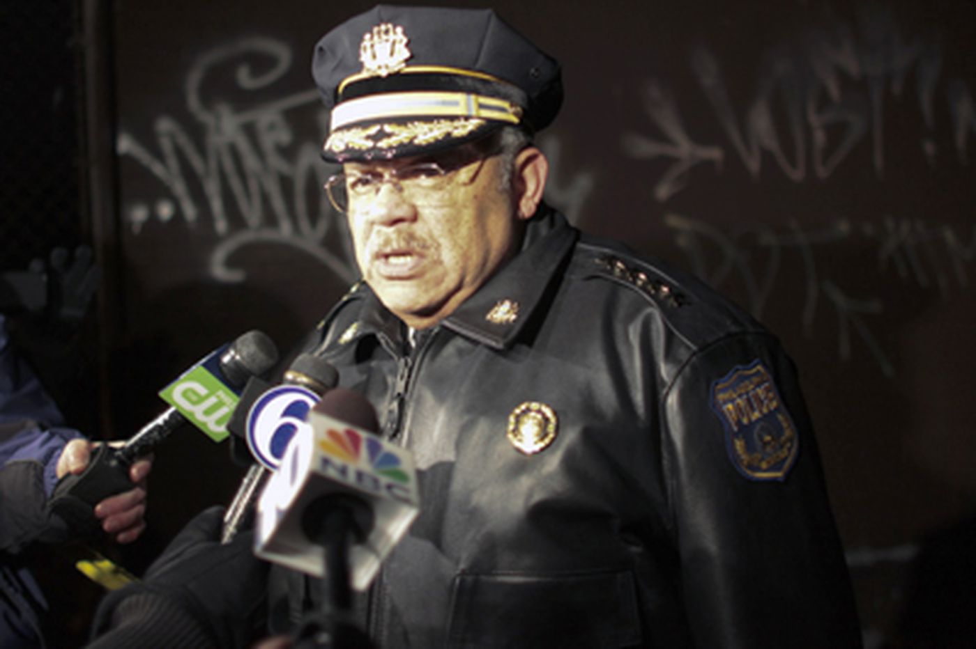 Inquirer Editorial: Rogue cops under wraps