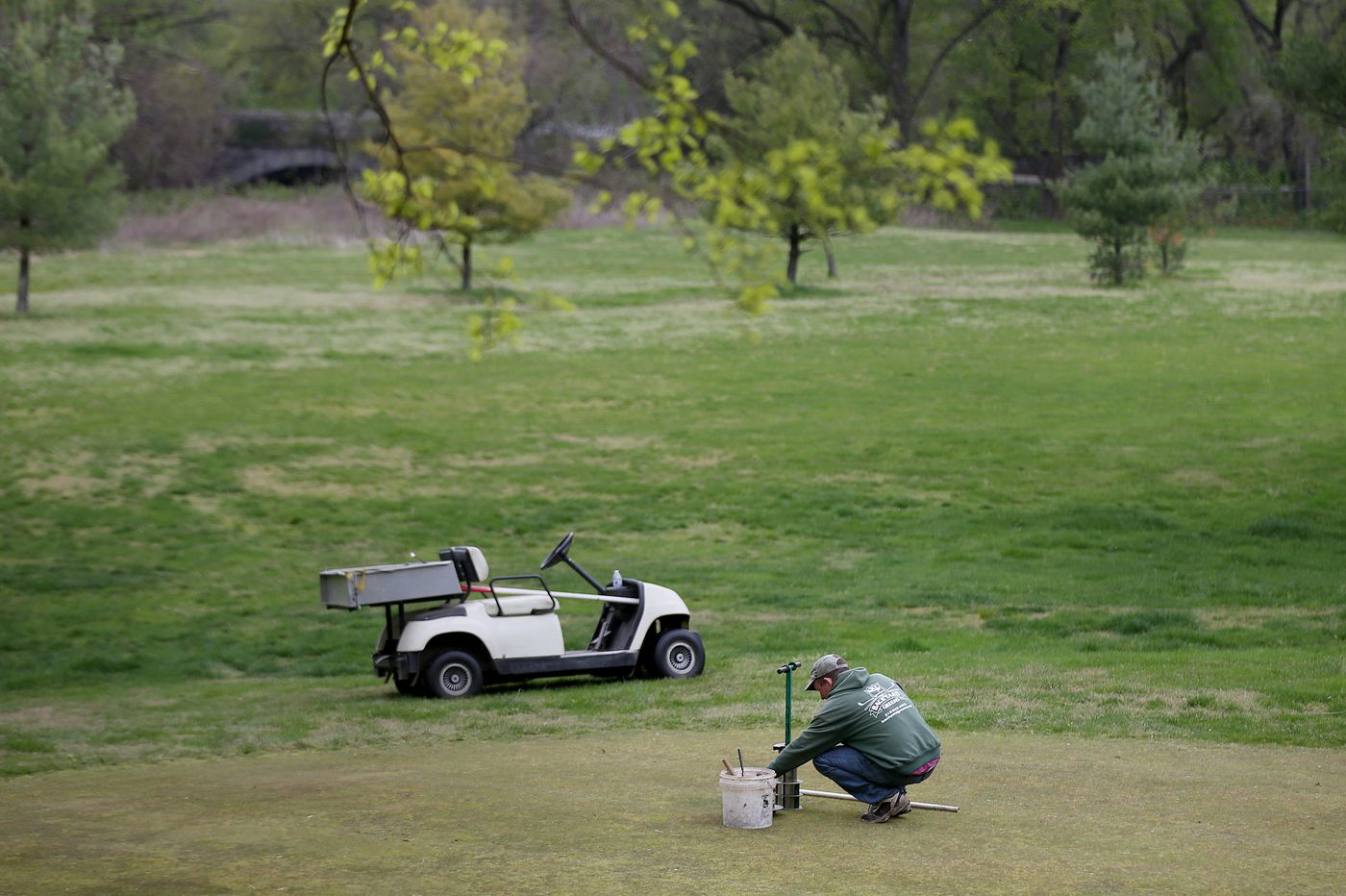 Pa. and N.J. golf courses have reopened. What you need to know before you play.