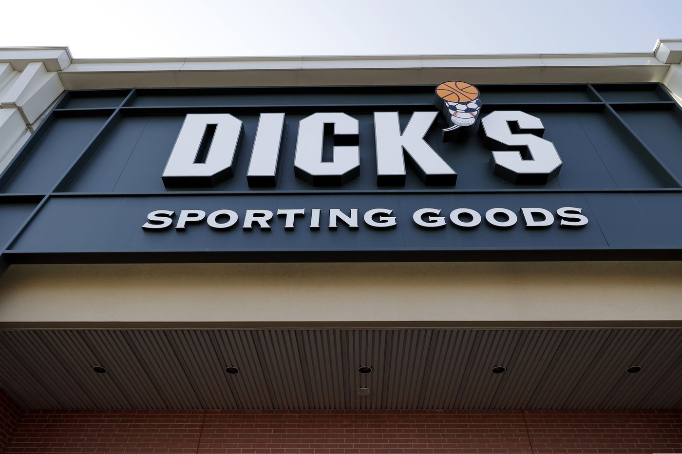 Dick's Sporting Goods reports strong earnings amid experiment in reducing gun sales