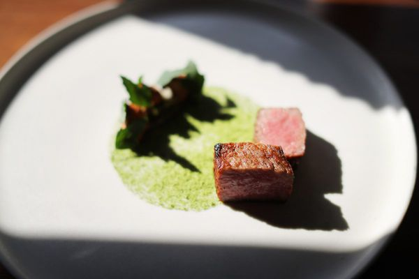 Laurel redefines modern French-rooted American gastronomy