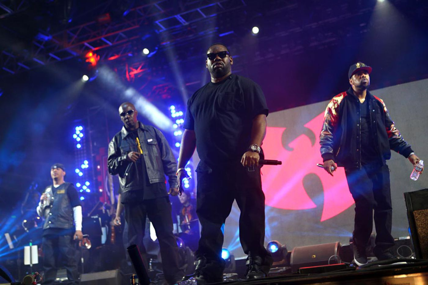 Wu-Tang Clan announce first Philly performance since 2011