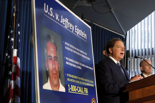 What did Jeffrey Epstein's famous friends know and see?