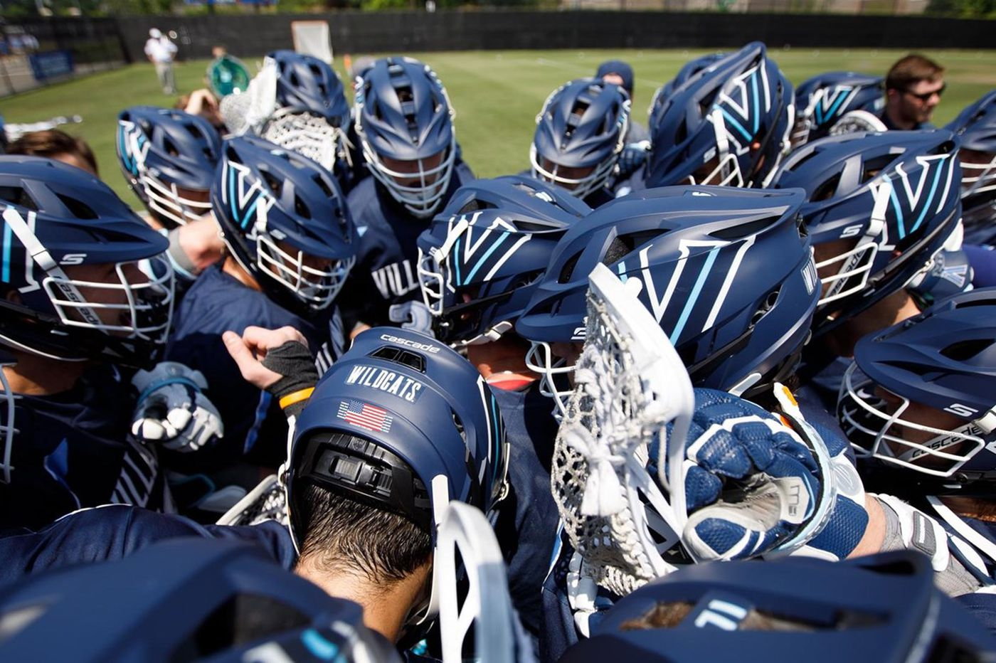 Villanova men are looking for a way back to the NCAA lacrosse tournament