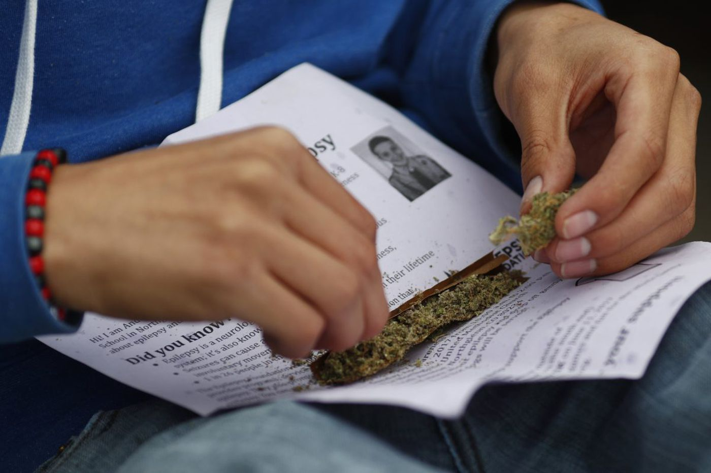 3 years after decriminalization, Philly police still hooked on marijuana arrests