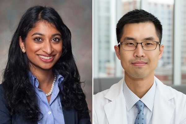 'I thought you were the nurse,' and other tales of gender bias from 2 Penn doctors