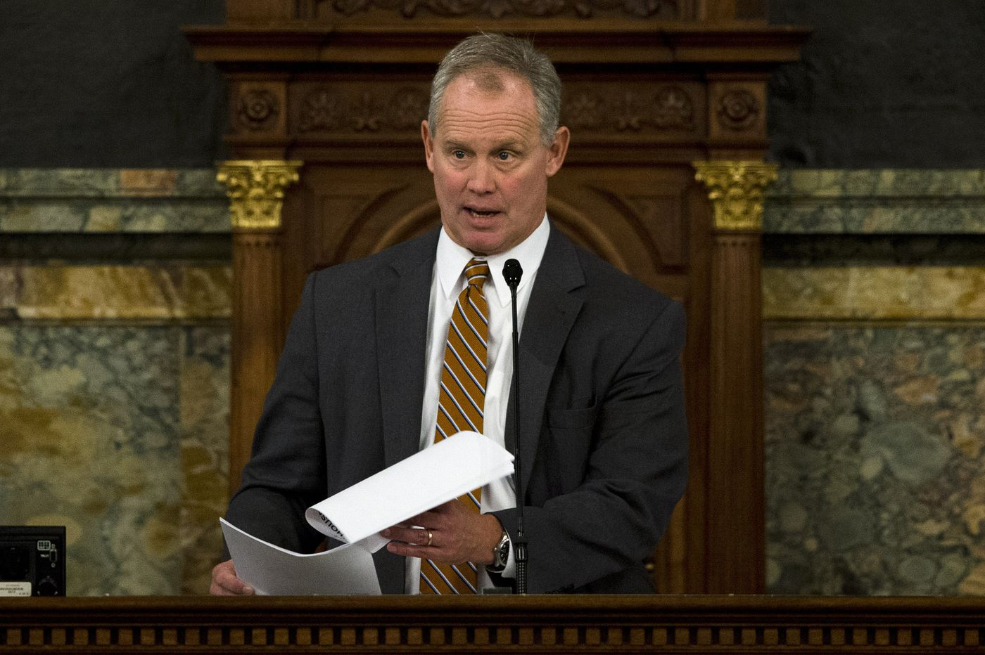 It's back to business for everyone but Pa. state lawmakers | Editorial