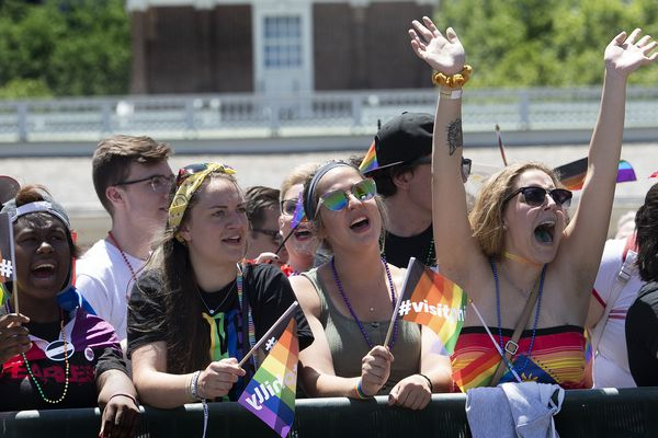 What's next for LGBTQ equality? Trans rights, coalitions with allies and political power | Opinion