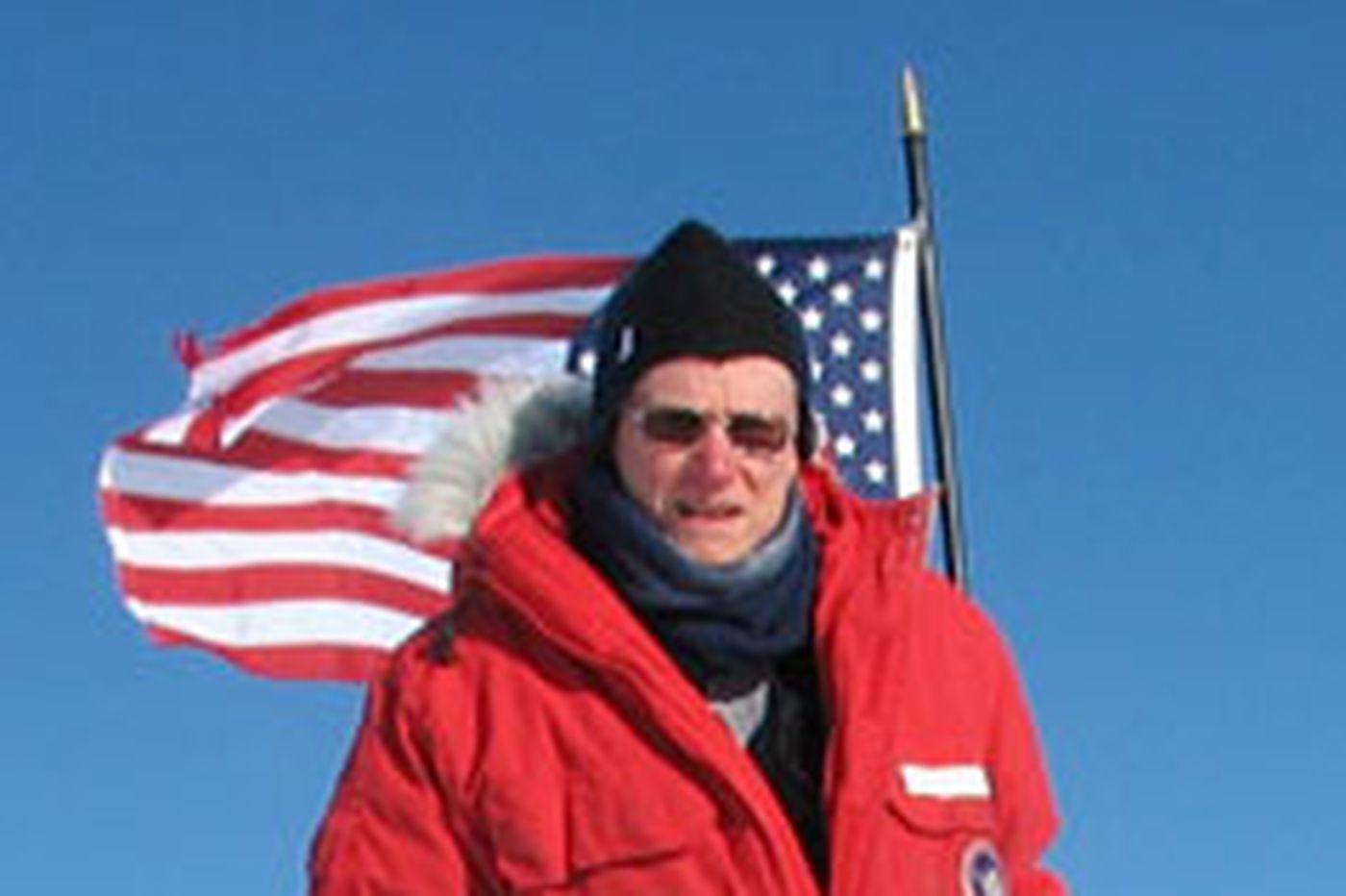 Delaware scientist part of team finding neutrinos