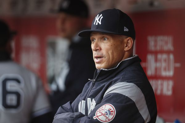 In hiring Joe Girardi as the next manager, the Phillies found the anti-Gabe Kapler | Analysis