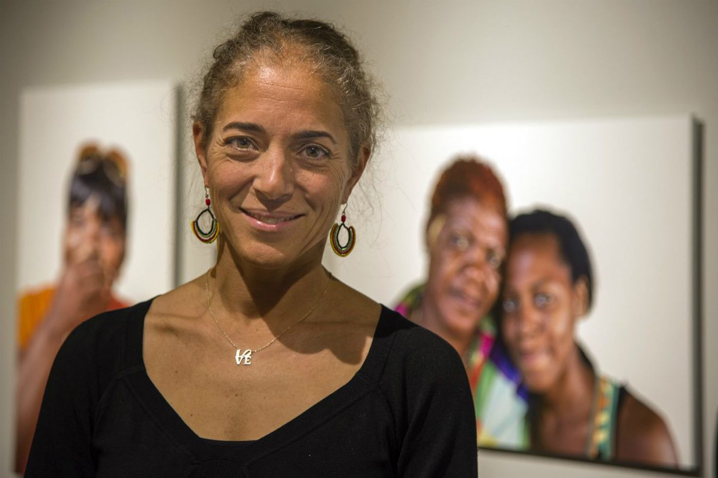 For 2 Philly women, deadly 2010 Jamaica violence on exhibit at Penn Museum remains vivid