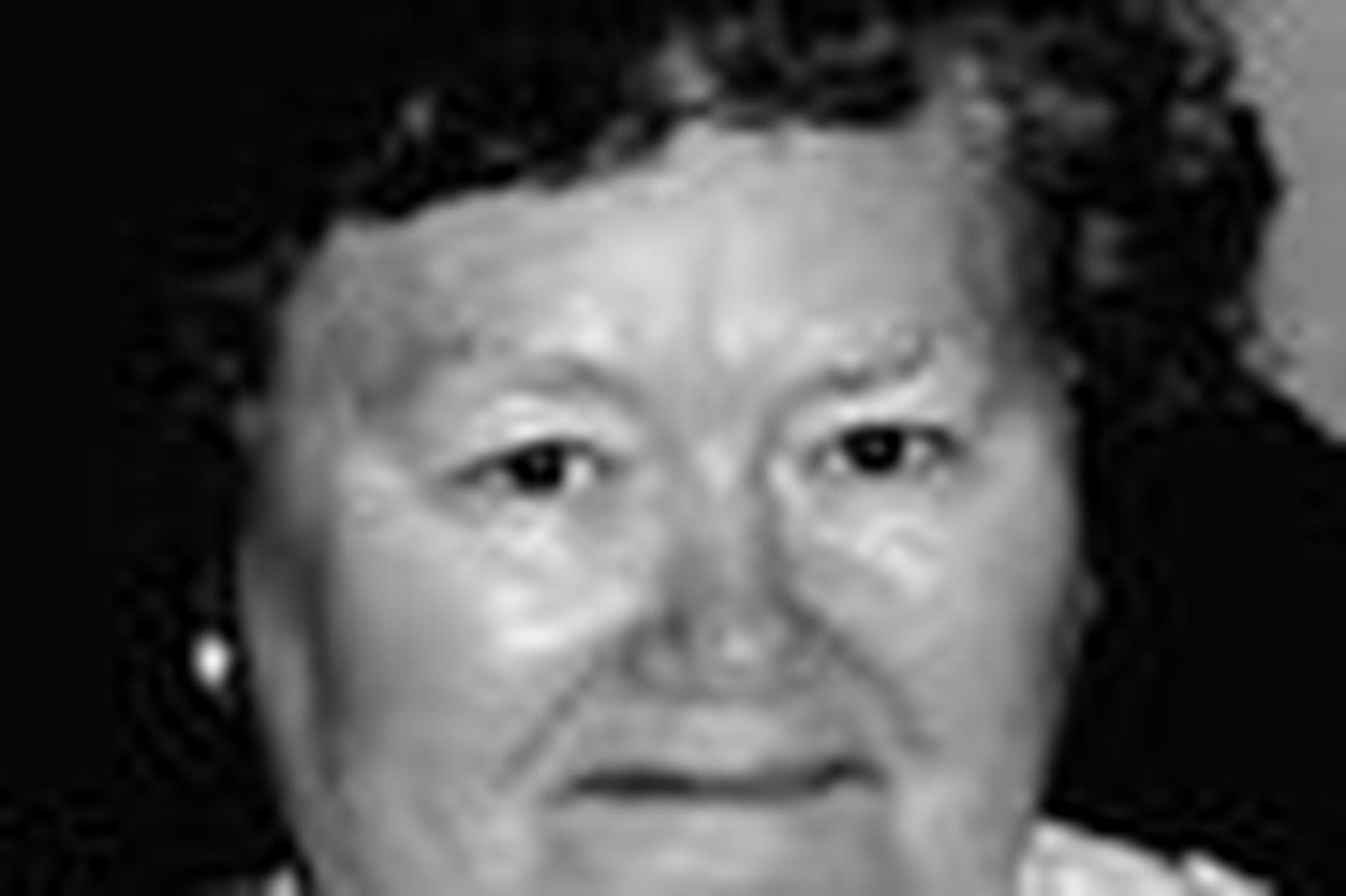 Lillian R. Glaudel | Registered nurse, 78