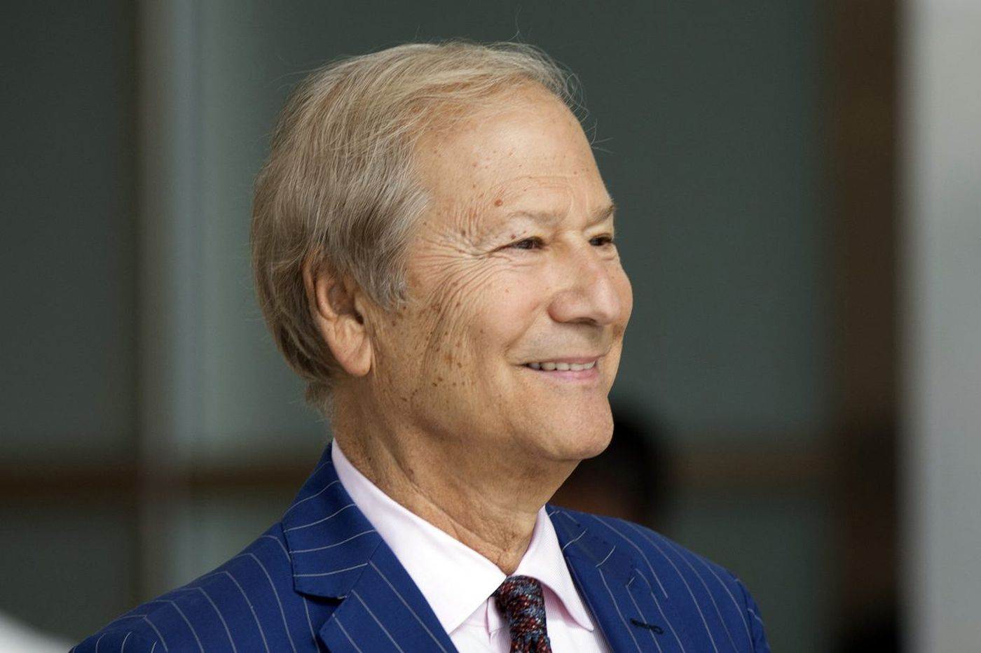 Lewis Katz, of South Jersey, left a permanent mark on business, media, and medicine